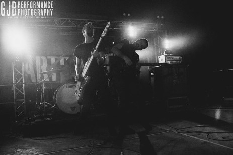 And So I Watch You From Afar - ArcTangent Fest 2014