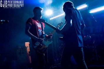 And So I Watch your From Afar - Arctangent Festival 2014