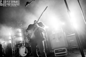 And So I Watch You From Afar - ArcTanGent Festival 2014
