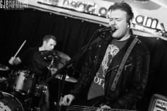 King Canute - Newcastle Feb 2015