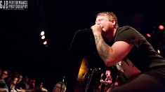 Comeback Kid Slam Dunk 2015 Leeds