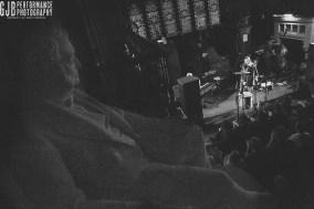 Bill Wells and Aidan Moffat - Newcastle May 2015