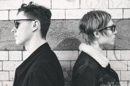 Wake, band promo 2015