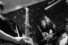 First Process Church of Mars - Newcastle Northy Arms July 2015