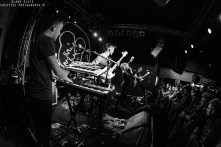 Rolo Tomassi - Newcastle Aug 2015