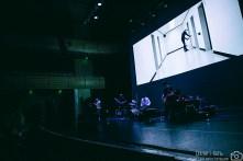 Asian Dub Foundation - Sage Gateshead Oct 2015 THX 1138