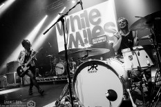 White Miles - November 2015 Newcastle O2 Academy