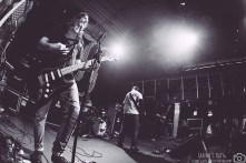 Superheaven - November 2015 Newcastle Riverside