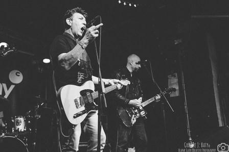 Klammer - February 2016 - Cluny Newcastle