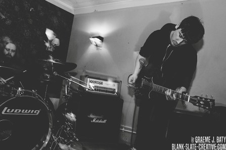 Fvnerals - April 2016 - Northy Arms