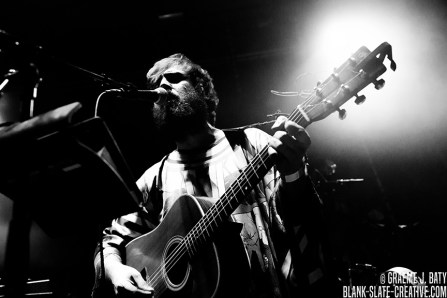 The Pictish Trail - April 2017 - Newcastle Riverside