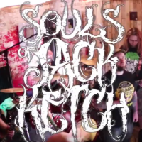Souls of Jack Ketch - Blank Slate Session (Part 2) - VIDEO