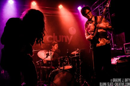 Lovely Wife - June 2017 Cluny