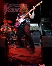 Live Burial - June 2017 - Newcastle Riverside