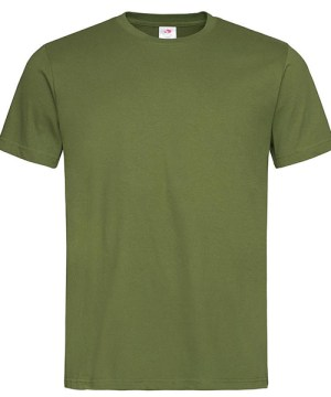 Stedamn Men T Shirt Hunter Green