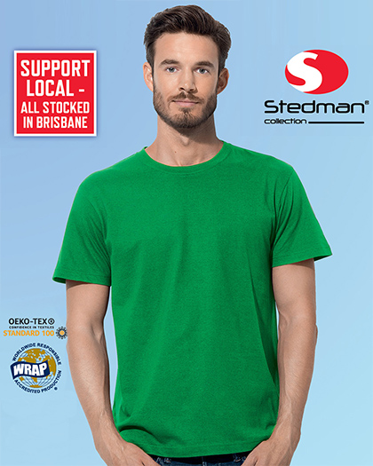 Stedamn Men T Shirt