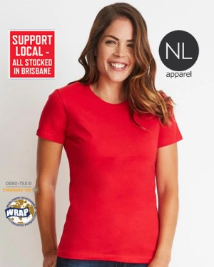 NL Apparel Ladies T-Shirt