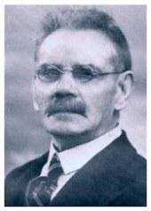 c1924 Andra McAnulty