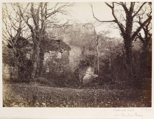 c1911 Blantyre Priory