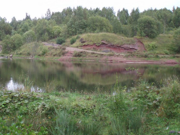 2010 Redlees Quarry