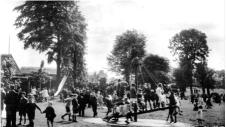 1933 David Livingstone Centre
