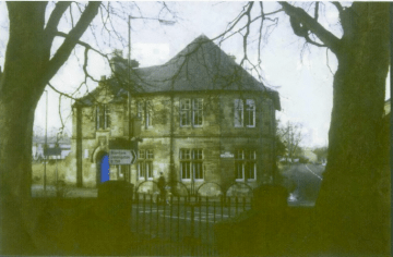 1989 High Blantyre Parish Halls