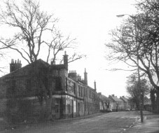 1960 Nicholsons Building Station Road