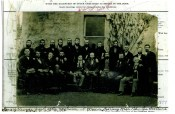 1877 Miners Rescue party (PV family photo)