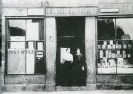 1916 Low Blantyre Post Office