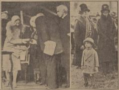 1929 opening David Livingstone centre (PV)