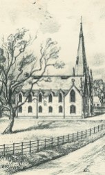 1863 Church Engraving (PV)
