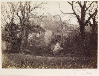 1950s Blantyre Priory