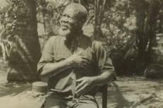 c1900 Matthew Wellington, once assistant to Livingstone