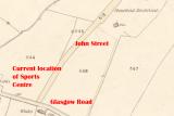 1859 Brickworks Map