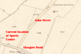 1859 Brickworks Map