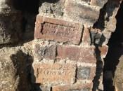 2013 Blantyre Bricks on Limekiln Auchentibber