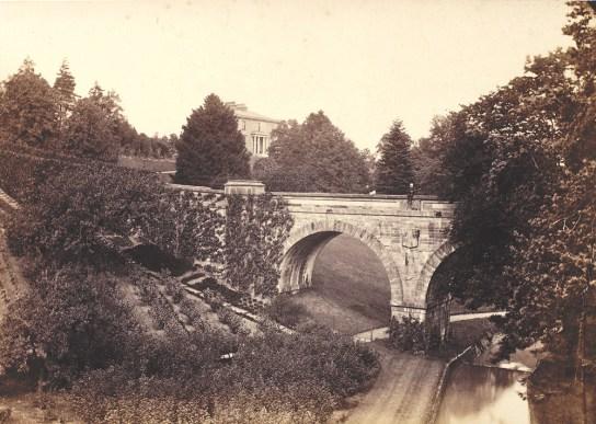 1870 Auchinraith House, Whistleberry