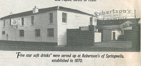 Robertsons pictured mid 50s