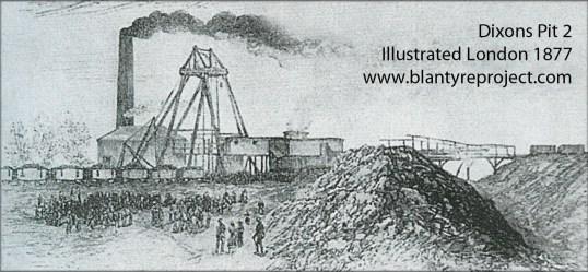1877  Blantyre Dixons Pit 2