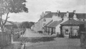 1895 Blantyre village works entrance, Station Road