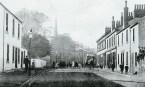 1903 Kirkton Top Cross looking Westwards