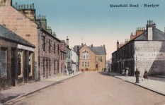 1905 Bottom of Stonefield Road