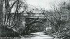 1910 Spittal Bridge (The Priory Bridge)