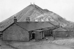 1948 Priory Colliery Rows