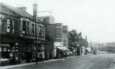 1963 Broadway Cinema, Glasgow Road