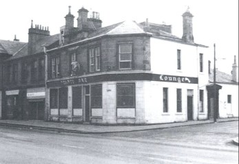 1977 The Priory Bar