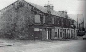 1979 Smiddy Bar, bottom of Elm Street