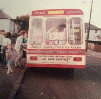 1985 Maxwell Crescent from Helen Williams. Unseen elsewhere
