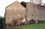 2004 Blantyre works before demolition.