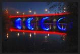 2009 Bothwell Bridge by Jim Brown